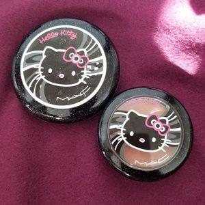 MAC - Hello Kitty Collection